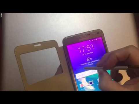 Проблемы со стилусом Samsung Note 4 spen problem