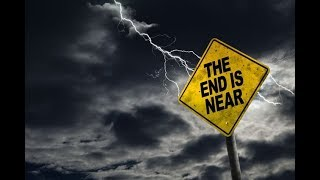 End Times Signs: Latest Events (Dec 6, 2017)