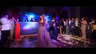 Sargun and Ravi dance hawa hawa