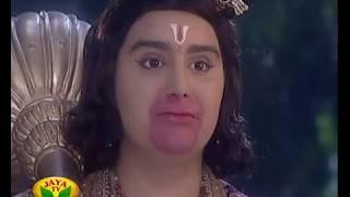 Jai Veera Hanuman - Episode 553 On Thursday,18/05/2017