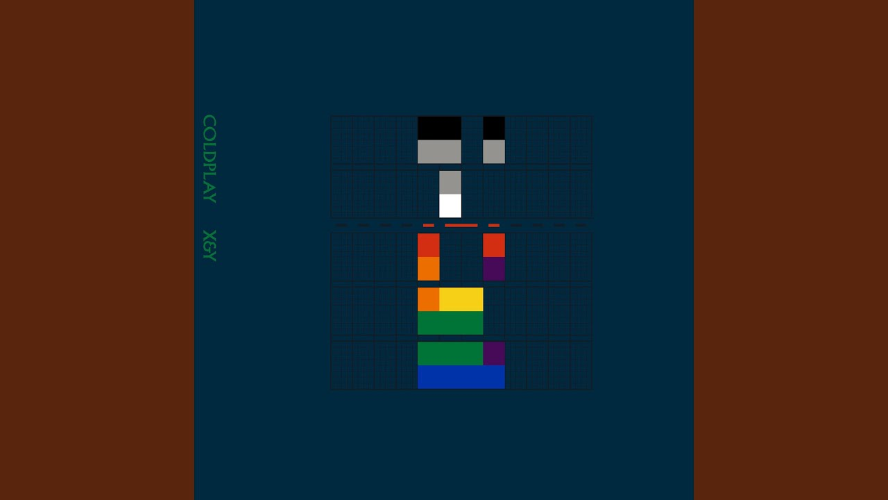 Coldplay - Swallowed In the Sea