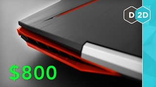 Acer VX15 Review - What