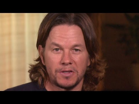 Mark Wahlberg Talks About His Teenage Daughter's 'No Dating' Rule and His Marky Mark Regret
