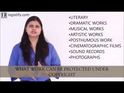 Copyright Registration | Everything You Need To Know | Intellectual Property