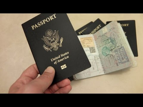 U.S. passport policy changing