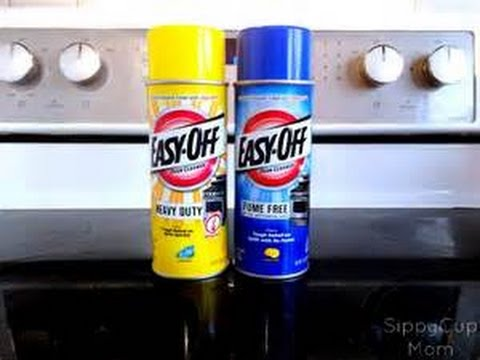 How to Remove Spray Paint from Plastic, Mirror, Glass and Metal