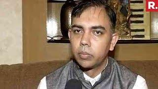 Ghanshyam Tiwari Reacts On CVC Summon | Nirav Modi Scam