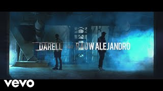 Darell, Rauw Alejandro - Fumeteo (Official Video)