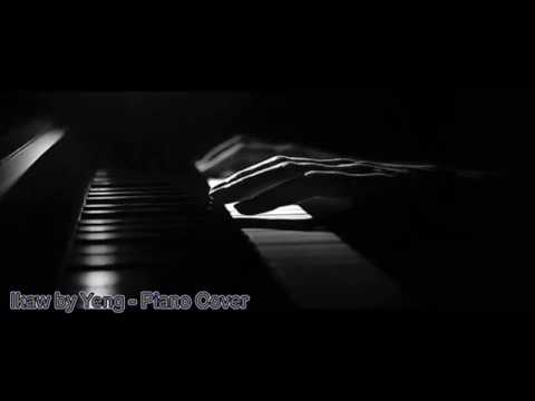 Ikaw by Yeng (Piano Cover)