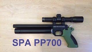 CP1-M ładowanie 5,5 i strzelanie