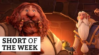 Hearth and Home | Short of the Week #039