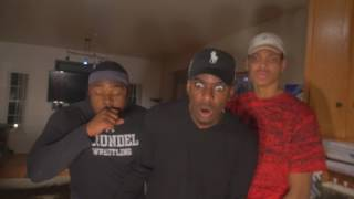 When your older siblings FINALLY get caught! (FULL VIDEO) by: KING VADER