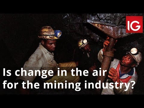 Is change in the air for the mining industry?