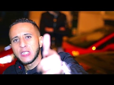 Ismo - Geblessed ( PROD BY NYSTROVIN )