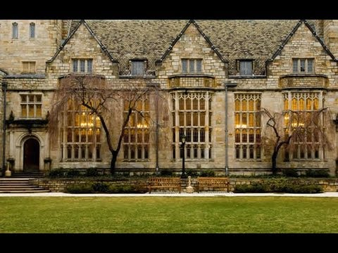 How to get into a top college!
