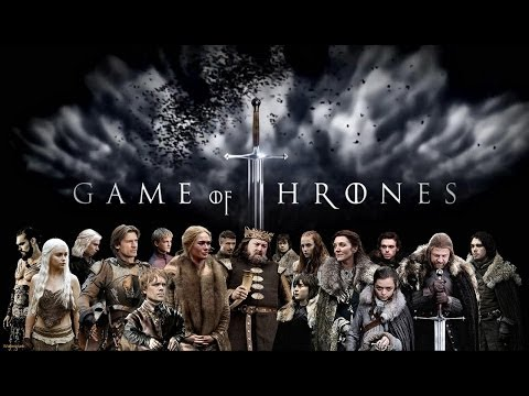 George R.R. Martin Talks About A GAME OF THRONES Movie - AMC Movie News