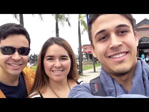 Visita a Tigre Buenos Aires