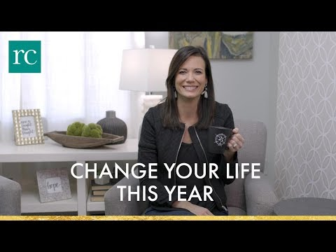 Change Your Life This Year