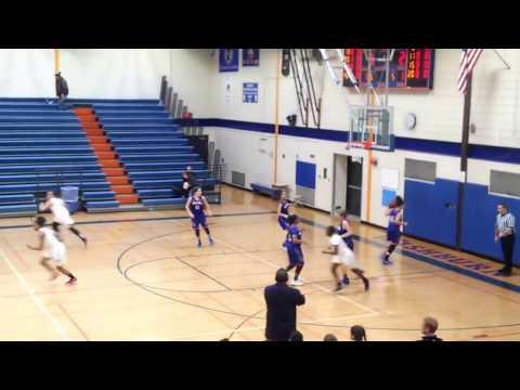 Washburn vs Edison 12 15 2016 Part 1