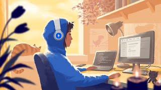 Code Fi Lofi Beats To Code Relax To