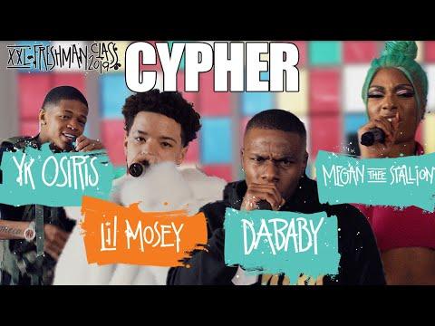 Xxx Mp4 DaBaby Megan Thee Stallion YK Osiris And Lil Mosey S 2019 XXL Freshman Cypher 3gp Sex