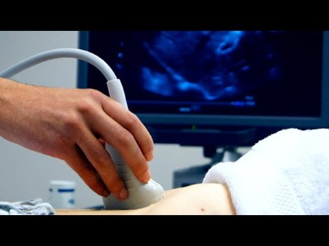 Ultrasound Imaging: What is inside? - free online course at FutureLearn.com