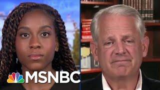 Parkland Activist: NRA's 'Blood Money' In Gun Companies' Pockets | The Beat With Ari Melber | MSNBC