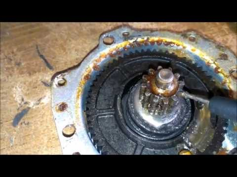 How to repair window motor in any vehicle