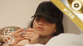 Jemma Lucy & Trisha Paytas think Chad Johnson fancies Sarah Harding! | Day 11
