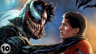 Download Top 10 Strongest Symbiotes Who Can Defeat Spider-Man Video