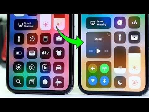 How to Customize Control Center on iPhone No Jailbreak Required