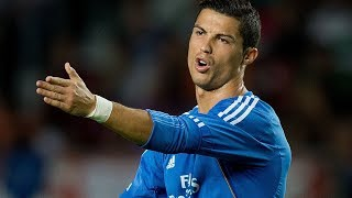 Ronaldo THREATENS To Leave Real Madrid For THIS Reason!