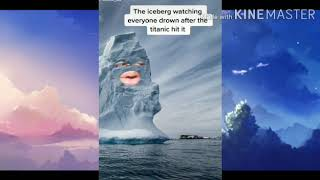 so my teacher totally asked me to make a titanic compilation for the class.😁