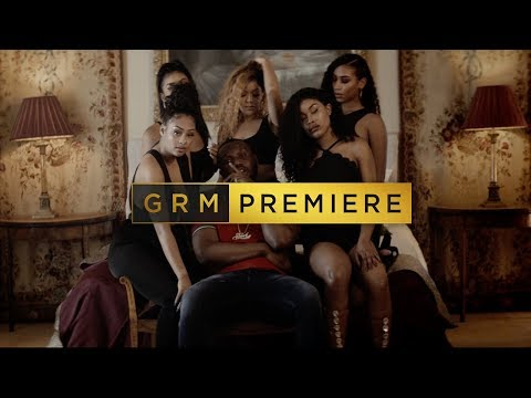 Headie One  - Broni [Music Video] | GRM Daily