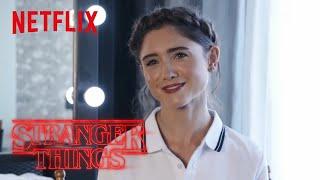 Stranger Things Rewatch | Behind the Scenes: Art Of Shotgunning | Netflix