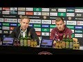 3 Spieltag SGD FCH Pressekonferenz Vor Dem Spiel