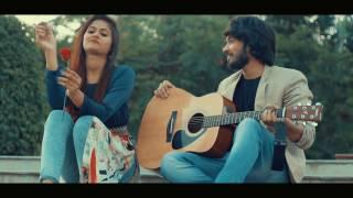 Hasi | College Love Story | ft Sparsh Jain | 2017