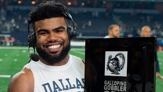NFL Monday QB: Is Dallas the best NFL team?