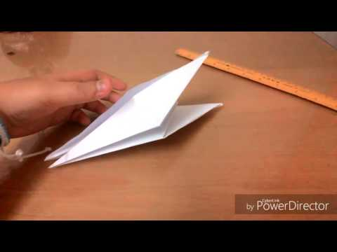 how to make a paper scorpion