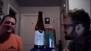 Regular Beer Reviews with Tom-Mix