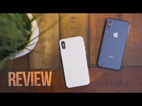 iPhone X Review - Is It Worth The Money?