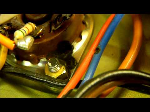 Vacuum Tube Plate Temperature vs Performance In Audio Power Output Tubes.wmv