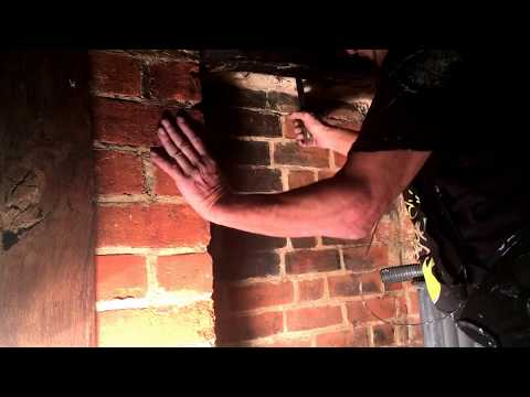 How to DIY chimney sweep