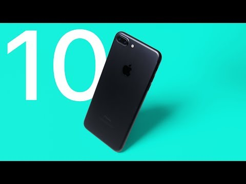 iPhone 7 Plus - 10 Months Later!