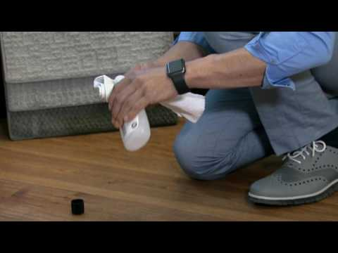 How to Get Ink Stains From Hardwood Floors