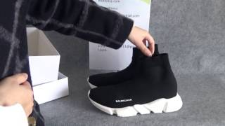 balenciaga speed trainer replica