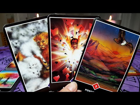 Cancer 16-31 May 2018 Love & Spirituality reading - YOU HAD ENOUGH! ♋