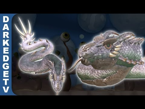 Spore - Basilisk [ARK:Aberration] - No Mods!