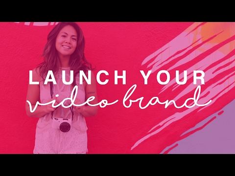 How to Build a Brand Using Video (Video Branding & Creating a Successful Online Business)