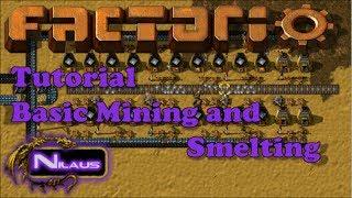 factorio mining layout Videos - 9tube tv